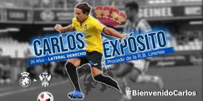 El CF Talavera sigue reforzando la plantilla con un nuevo fichaje
