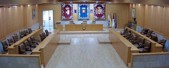 Sigue en directo el pleno de constitución del Ayuntamiento de Talavera