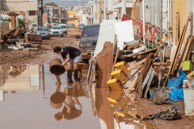 El Consejo de Ministros aprueba 774 millones para paliar los efectos de las inundaciones por la DANA y los incendios