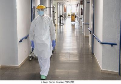 ÚLTIMA HORA | Un fallecido en Toledo y 8 hospitalizados en Talavera