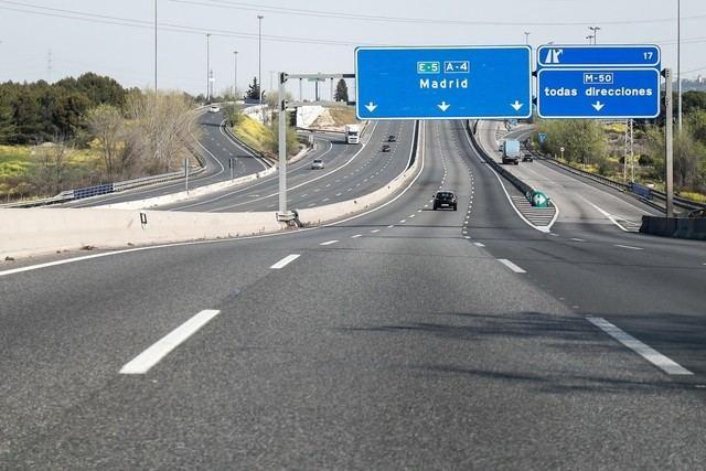 COVID-19 | ¿Se cerrará Madrid por el puente de Todos los Santos?