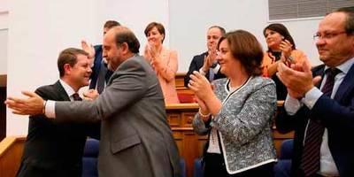 Emiliano García-Page anuncia un Plan de Garantía de Rentas