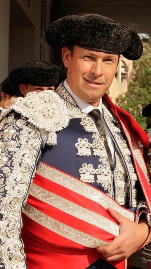 Rafael de la Viña.