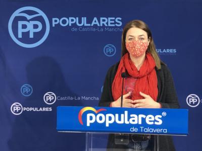 PREMIOS 'CIUDAD DE TALAVERA'   La crítica del PP sobre la edición extraordinaria
