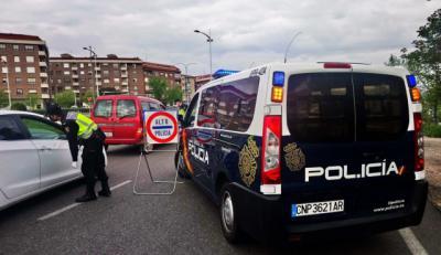 COVID-19 | Casi 7.800 denunciados en la provincia de Toledo
