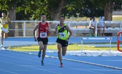 Hamza El Ourzadi se suma al Campeonato de España Junior