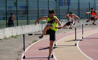 Buenos resultados de UDAT en el XIX Trofeo Ciudad de Fuenlabrada