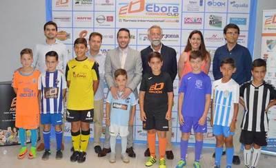 Soliss FS Talavera participará en la V Ébora Formación Cup