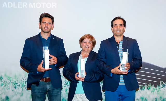 La BMW Golf Cup International brilló a su paso por Toledo