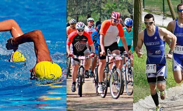Almansa acogerá este fin de semana el campeonato de España de Triatlón