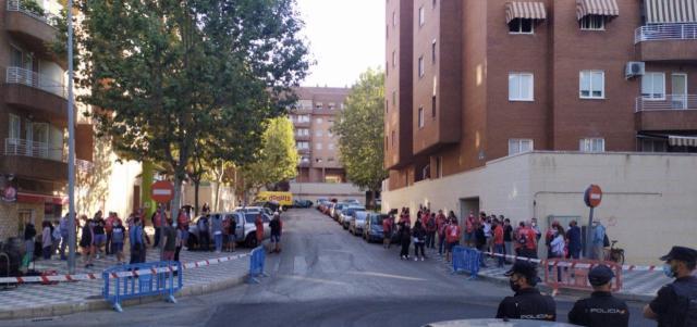 TRIBUNALES   Juicio mediático en Cuenca