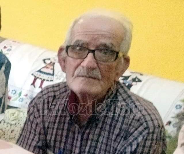 ALERTA | Se busca a un hombre desaparecido en Talavera