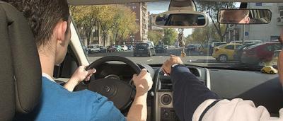ACTUALIDAD | Si te estás sacando el carné de conducir...