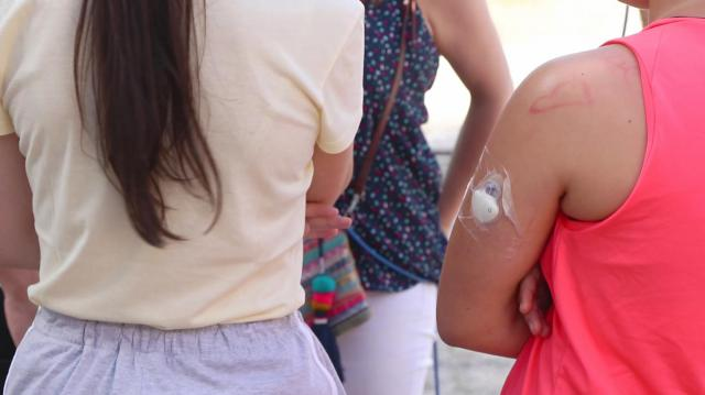 CORONAVIRUS | ¡Atento si eres diabético!