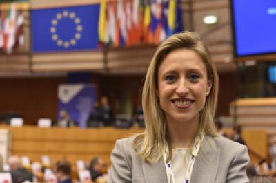 ACTUALIDAD | 70 años del inicio de la construcción de la Unión Europea