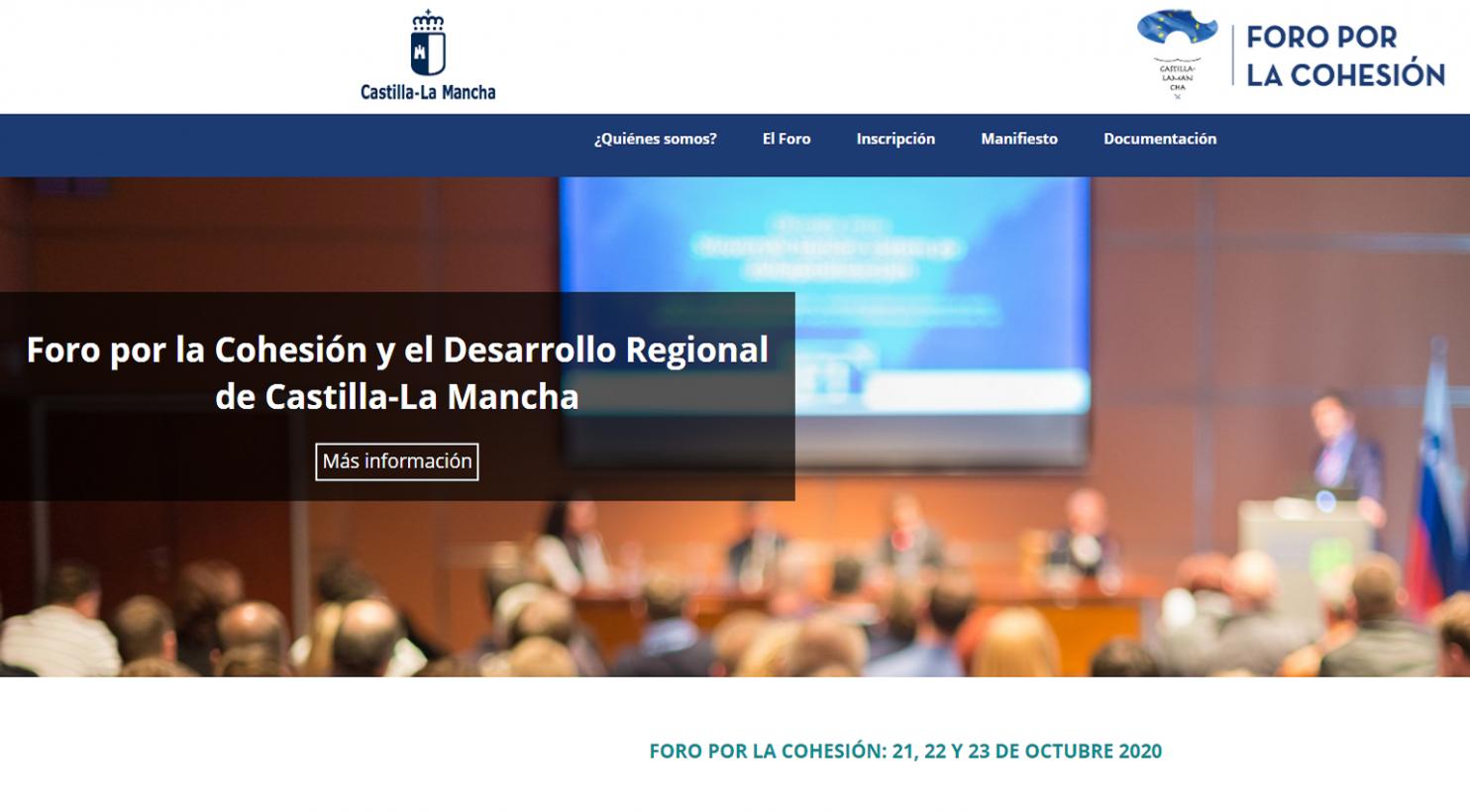 REGIÓN | Diálogo sobre los fondos europeos