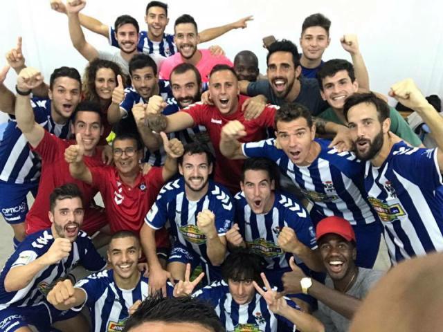 El CF Talavera conocerá este viernes a su rival en la Copa del Rey