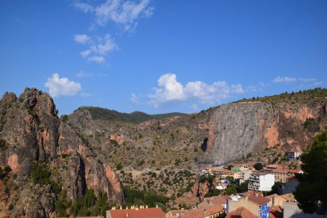 Castilla-La Mancha destina un millón de euros a la promoción económica y turística de la Sierra del Segura