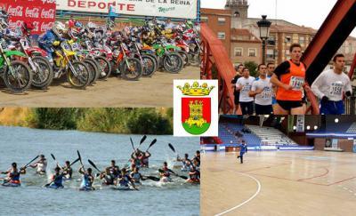 Cuatro de las seis candidatas consiguen ser 'Ciudad Europea del Deporte', Talavera se queda fuera