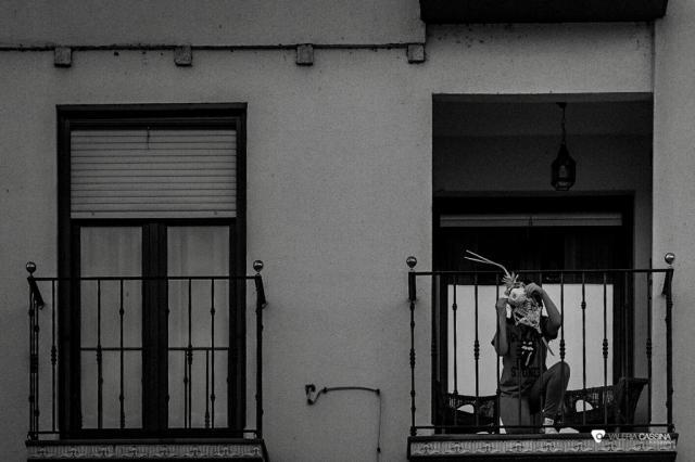TALAVERA | 'Un Domingo de Ramos rockero', por Valeria Cassina