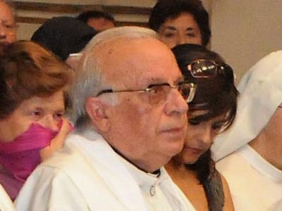 Ha fallecido el sacerdote Mariano Gómez del Pino, que fuera arcipreste de Talavera
