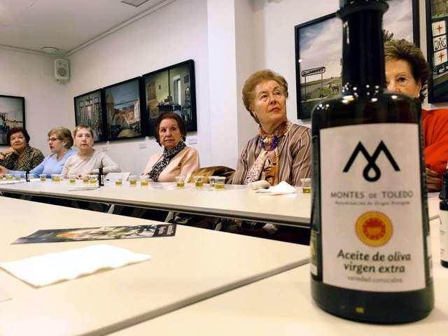 El AOVE de la DOP Montes de Toledo se abre hueco en los hogares madrileños
