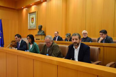 """El PSOE presentará reclamaciones al Presupuesto municipal y anuncia una auditoría para aclarar los """"agujeros negros"""" de las cuentas"""