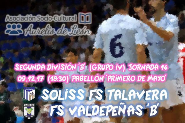 La Asociación 'Aurelio de León' será 'El Jugador Número Seis' para la cita ante el Valdepeñas B