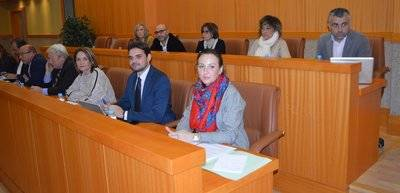 El Ayuntamiento de Talavera acuerda saldar la