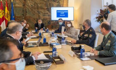 RESTRICCIONES | Guardia Civil y Policía Nacional vigilarán el cumplimiento de las medidas antiCovid