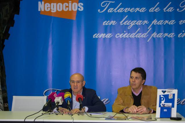 La Asociación del Comercio de Talavera realizará por segundo año el 'BlueDays',