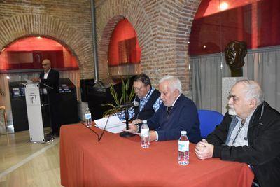 Se fallan los premios de Historia y Poesía de Talavera