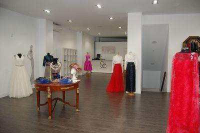 'Germán Cardona, Alta Costura' llega a Talavera para confeccionar el vestido ideal