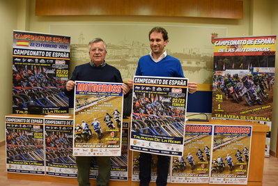 Talavera albergará dos Campeonatos de España y uno de CLM que traerán a más de 400 pilotos de todo el país