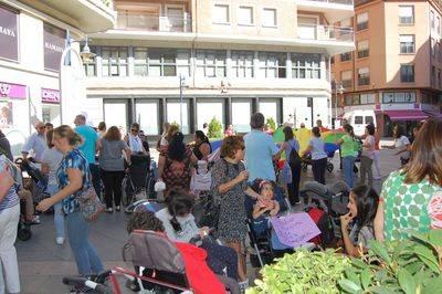 APACE Talavera anima a conocer a las personas con parálisis cerebral