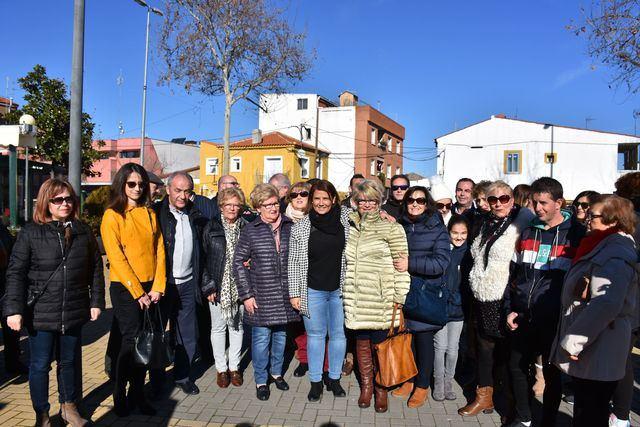 """Tita García Élez apuesta por recuperar Talavera """"entre todos y con todos"""""""