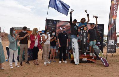 DEPORTES | Fórmula Kite Spain Series 2020