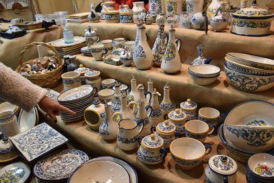 TALAVERA | Tita García anuncia la bonificación del 50% en la tasa de basura para los talleres de cerámica