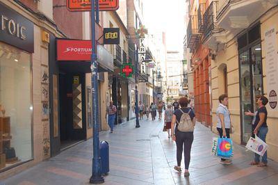 Los primeros fondos EDUSI servirán para crear un 'centro comercial abierto' en Talavera