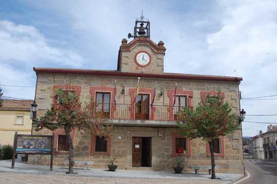 Cervera, centro de la comarca por las fiestas de San Roque