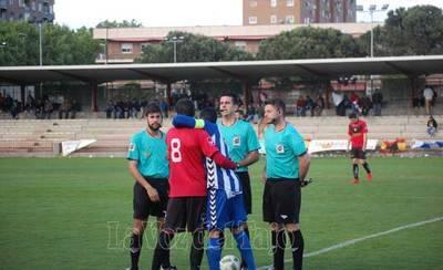 El C.F. Talavera vence al Quintanar del Rey (4-2)