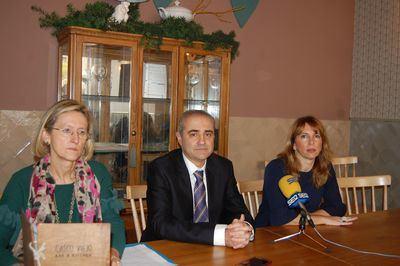 """Presentan una candidatura de """"renovación y transparencia"""" para liderar el Colegio de Abogados de Talavera"""