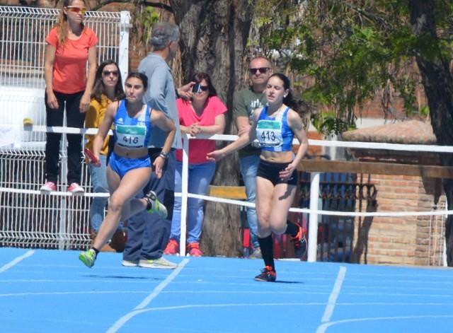 UDAT finaliza el Provincial como el mejor equipo con récord de 83 medallas