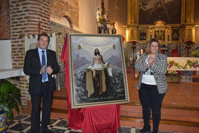 La Semana Santa de Talavera se promocionará en Madrid