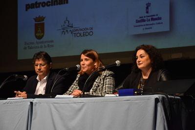 III Jornadas de Orientación Académica y Universitaria del IES Ribera del Tajo