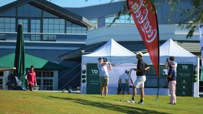 DEPORTES | Se disputa en Talavera el Circuito TTG de Golf