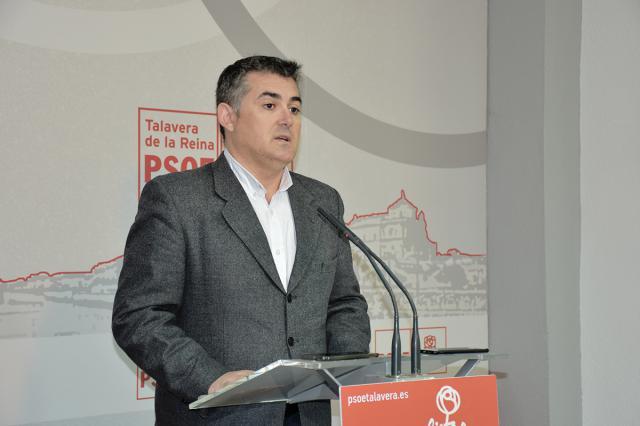 El PSOE muestra una vez más su compromiso con el Tajo y con Talavera previa celebración de la mesa del agua