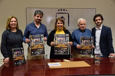 Juan Ignacio Teruel, nuevo director de la Banda de Música de Talavera