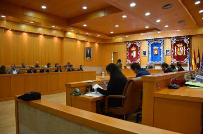 El presupuesto de Talavera pasa el primer corte con polémica