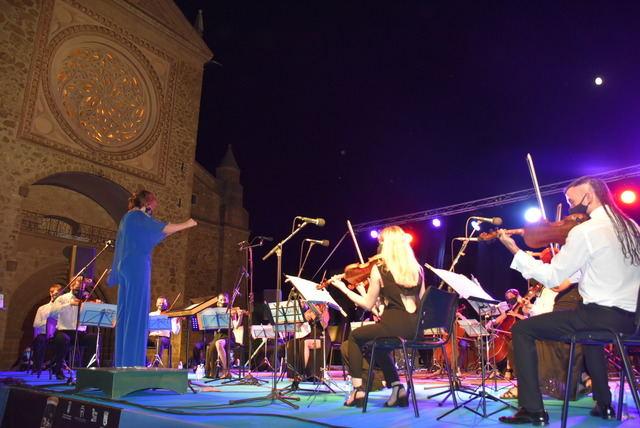 TALAVERA | Continúa el festival de Jazz